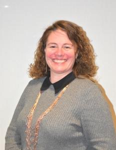 Optimized-Michelle Spencer - TEACH Coordinator